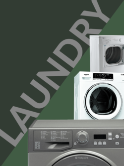 Washing Machine Tumble Dryer