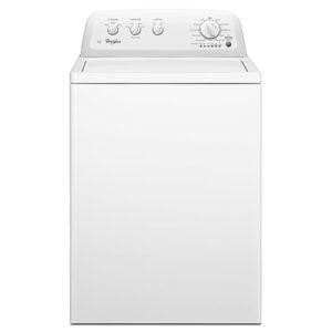 Whirlpool15kg Washer 3LWTW4705FW Atlantis American Style Washing Machine