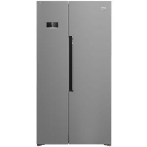 Beko ASL1342S American Style Fridge Freezer 177 x 91cm – Non Plumbed