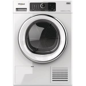 Whirlpool AWZ8HP/PRO 8KG Commercial Tumble Dryer – Heat Pump