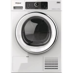 Whirlpool AWZ8HP/PRO 8KG Commercial Tumble Dryer – Heat Pump