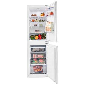 Beko BCSD150 Integrated Fridge Freezer 50/50