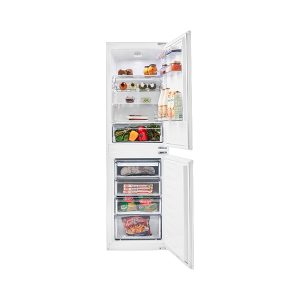 Beko Integrated Fridge Freezer 50/50