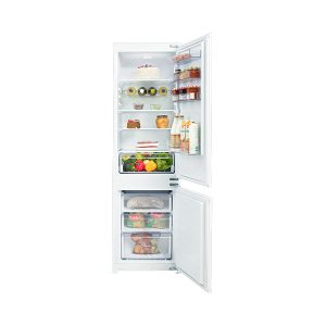 Beko BCSD173 70/30 Integrated Fridge Freezer