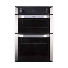 Belling BI70FP Electric Double Oven – Stainless Steel