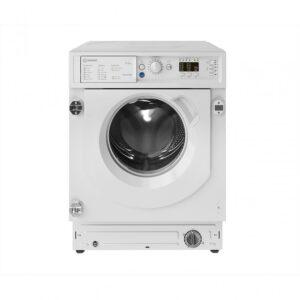 Indesit BIWDIL75125UKN Built in Washer Dryer 7 + 5 kg  1200 Spin – Integrated