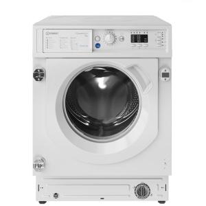 Indesit BIWMIL91484UK 9KG 1400 Spin integrated Washing Machine.