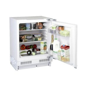 Beko BL21 Integrated Undercounter Fridge