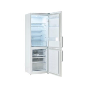 Beko CFP1685W  Frost Free Fridge Freezer 185 x 60 White