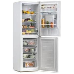 Candy CMCL1572WWDKN 50/50 Fridge Freezer 175 x 55cm With Water Dispenser