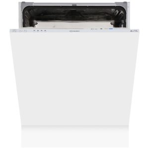 Indesit DIF04B1 Dishwasher Fully Integrated