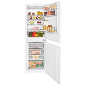 Flavel FCF5050 Integrated Frost Free Fridge Freezer 50/50