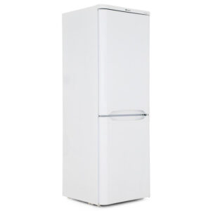 Hotpoint HBD5515W Fridge Freezer wHITE 157cm  206 litre