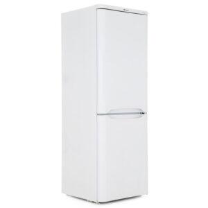 Hotpoint HBD5515W Fridge Freezer wHITE 157cm  206 litre