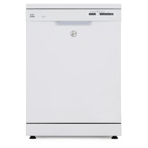 Hoover HDYN1L390OW 13 Place Dishwasher Freestanding White