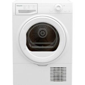 Indesit I2D81WUK 8KG Condenser Dryer