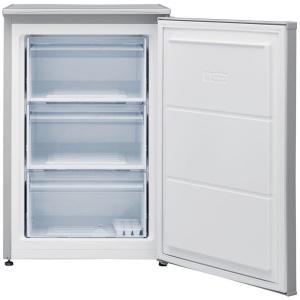 Indesit I55ZM1110S Undercounter Freezer Silver
