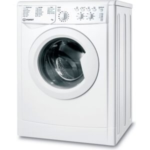 Indesit IWC71252W Washing Machine 7Kg 1200 spin