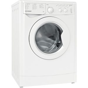 Indesit IWC81251WUK 8KG 1200 Spin Washing Machine