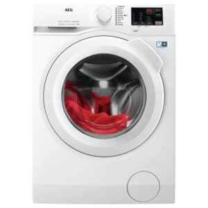 Aeg L6FBJ841N 8kg 1400 Spin Washing Machine 5 Year warranty