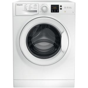 Hotpoint NSWM743UW 7kg 1400 Spin Washing Machine White