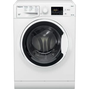 Hotpoint RDG8643WW 8kg Washer Dryer 1400 Spin