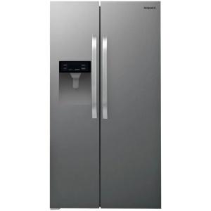 Hotpoint SXBHE924WD1  Fridge Freezer 175 x 90cm American Side by Side Water & Ice