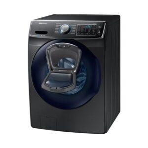 Samsung WF16J6500 16Kg Commercial Add Wash Washing Machine Black Genuine