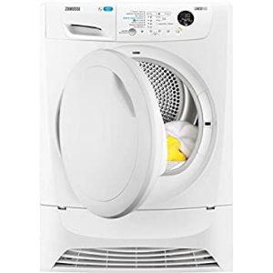Zanussi ZDP7203PZ 7kg Condenser Dryer Sensor – White