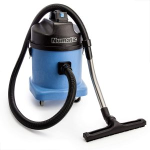 Numatic WV570-2 Industrial Wet & Dry Twin Motor Vacuum Cleaner