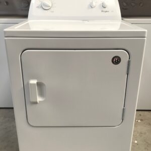 Whirlpool Commercial 15kg Front Loading Dryer
